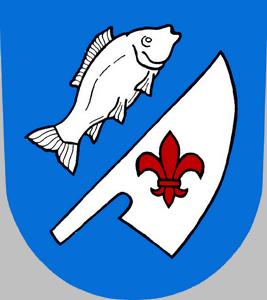 Znak Obec Rybí